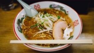 kookstudio in Amsterdam, leer koken zoals de Japanners thuis eten.