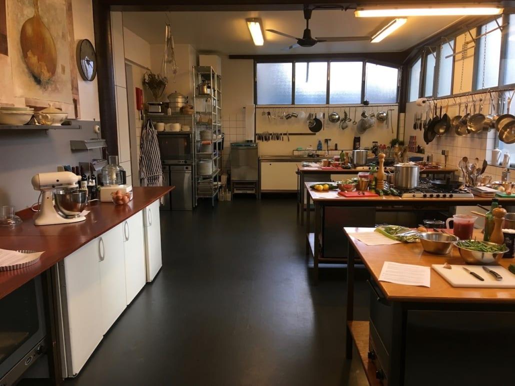 keuken Kookstudio Dennis Leeuw